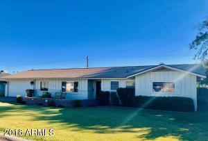4101 E COOLIDGE Street, Phoenix, AZ 85018