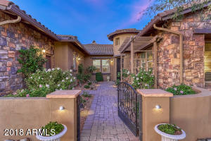 9658 E ALLISON Way, Scottsdale, AZ 85262