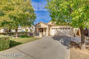 348 E Anastasia Street, San Tan Valley, AZ 85140