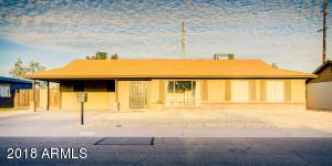10825 N 45TH Drive, Glendale, AZ 85304