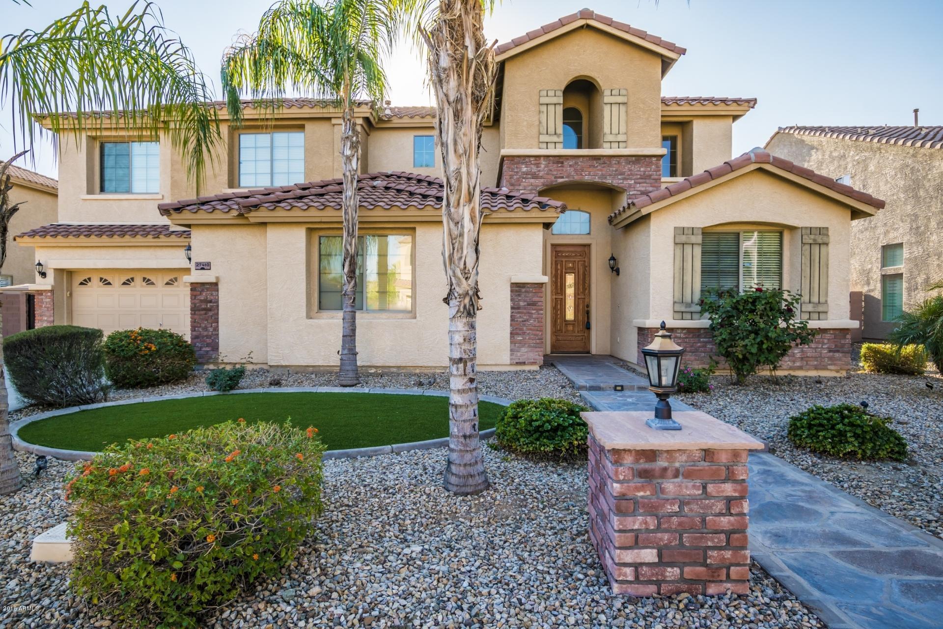 27410 N GIDIYUP Trail, Phoenix, AZ 85085 - Jan Leighton