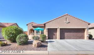 5278 N GILA TRAIL Drive, Eloy, AZ 85131