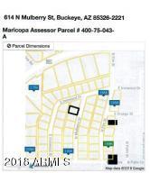 614 N MULBERRY Street N