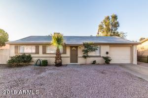 3345 W COLUMBINE Drive, Phoenix, AZ 85029