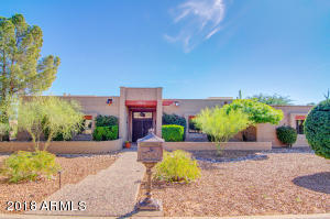 15833 E PONDEROSA Drive, Fountain Hills, AZ 85268