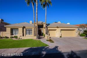 11758 E Terra Drive, Scottsdale, AZ 85259