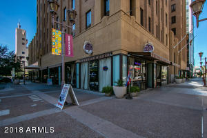 114 W ADAMS Street C104, Phoenix, AZ 85003