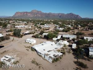 2777 E 13th Avenue, -, Apache Junction, AZ 85119