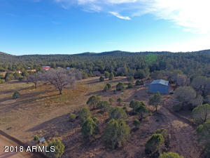 Property for sale at 19J W Stageline Road, Payson,  Arizona 85541
