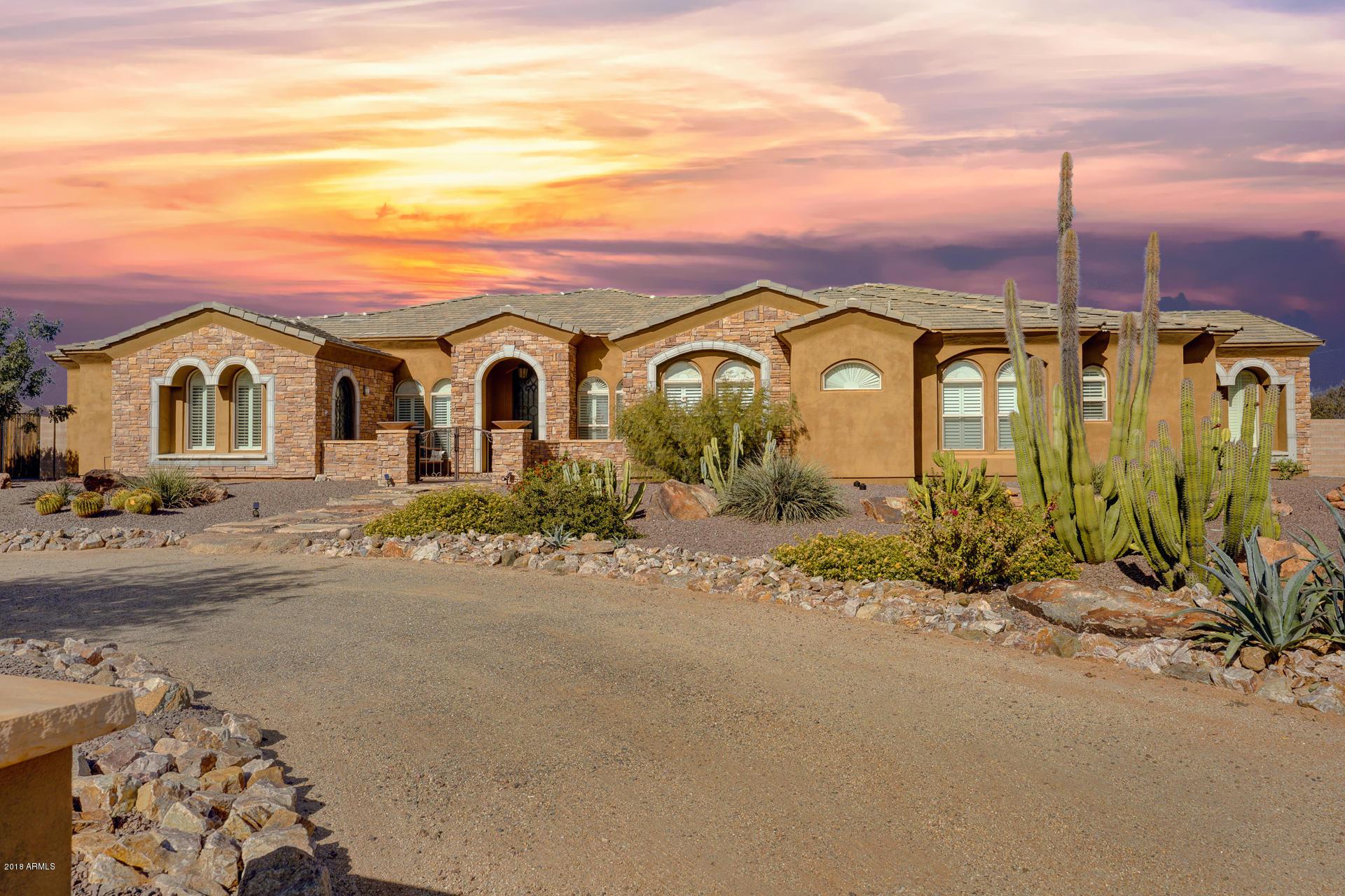 20548 E Navajo Drive Queen Creek 85142 Mls 5849449 Bloomtree