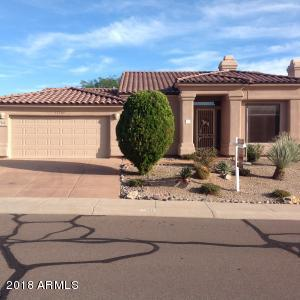 17306 E Via Del Oro, Fountain Hills, AZ 85268
