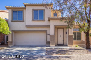 6285 S TERESA Drive, Chandler, AZ 85249