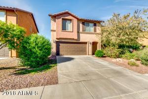2670 N PALO VERDE Drive, Florence, AZ 85132