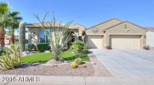 5392 N GRAND CANYON Drive, Eloy, AZ 85131