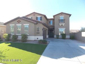Stunning 2016 built home in 44 home community.