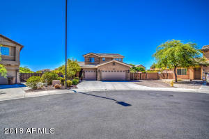 572 S 220th Avenue, Buckeye, AZ 85326
