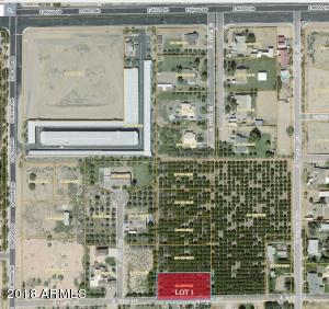 - - Lot 1, Queen Creek, AZ 85142