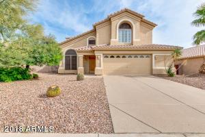 17148 E ROCKWOOD Drive, Fountain Hills, AZ 85268