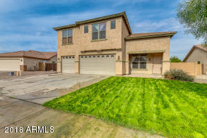 3016 W WHITE CANYON Road, Queen Creek, AZ 85142
