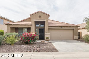 22366 N VANDERVEEN Way, Maricopa, AZ 85138