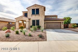 4340 N 181ST Drive, Goodyear, AZ 85395