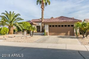 18663 N Sundrift Court, Surprise, AZ 85374