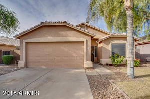 448 S CHATSWORTH, Mesa, AZ 85208