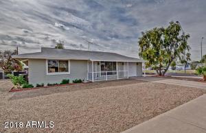 12466 N CHERRY HILLS Drive E, Sun City, AZ 85351