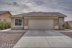 19613 W MORNING GLORY Street, Buckeye, AZ 85326