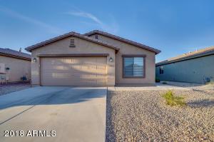 43516 W SAGEBRUSH Trail, Maricopa, AZ 85138