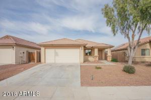 25858 W ST CATHERINE Avenue, Buckeye, AZ 85326