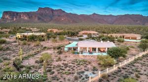 1414 S MORNING DOVE Court, Apache Junction, AZ 85119