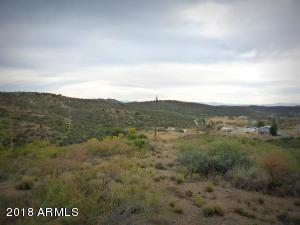 10099 S STATE ROUTE 69 Lot 0, Mayer, AZ 86333