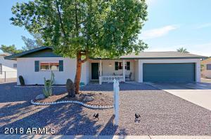 6529 E EL PASO Street, Mesa, AZ 85205