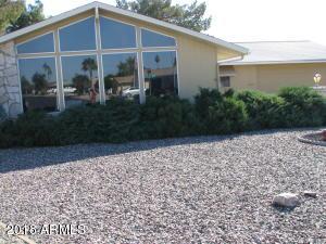 10923 W EDGEWOOD Drive, Sun City, AZ 85351