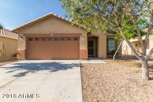 16642 N 153RD Drive, Surprise, AZ 85374