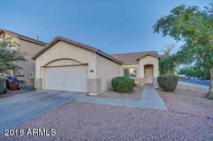 1507 S NAVAJO Lane, Coolidge, AZ 85128