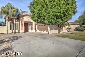 1452 E GERONIMO Street, Chandler, AZ 85225