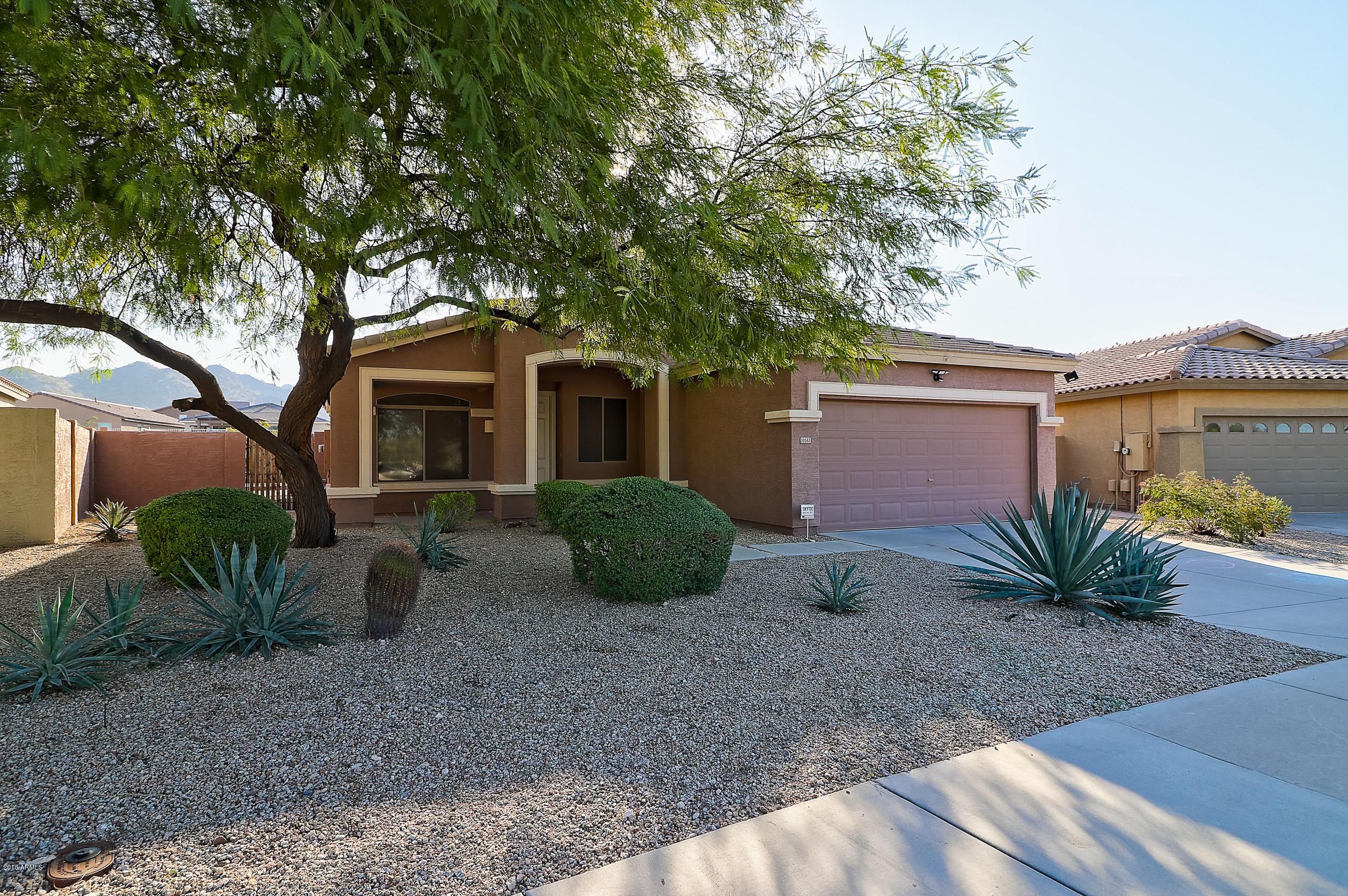 Photo of 10583 S 175TH Avenue, Goodyear, AZ 85338