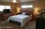 Large Master Bedroom. New carpet in 2015
