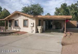 504 E Alpine Drive, Payson, AZ 85541