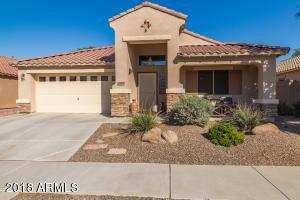 17664 W LARKSPUR Drive, Surprise, AZ 85388
