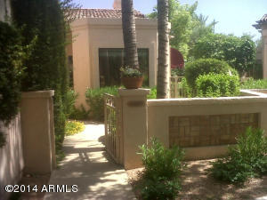 10081 E TURQUOISE Avenue, Scottsdale, AZ 85258