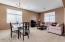 Dining room/Formal Living Room