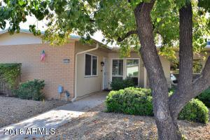 13331 W STONEBROOK Drive, Sun City West, AZ 85375