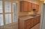 Silstone Countertops, Refaced Cabinets