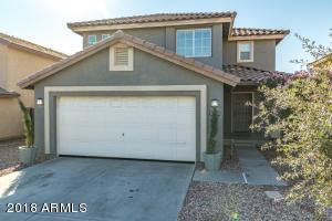 22165 W DESERT BLOOM Street, Buckeye, AZ 85326