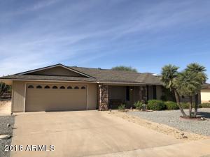 9811 W SILVER BELL Drive, Sun City, AZ 85351