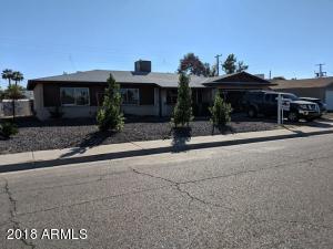 4001 W ORANGEWOOD Avenue, Phoenix, AZ 85051