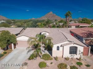 6110 W HEDGEHOG Place, Phoenix, AZ 85083